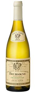 Louis Jadot Couvent des Jacobins Bourgogne Chardonnay