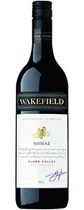 Wakefield Estates Shiraz