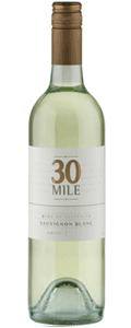 Quarisa 30 Mile Sauvignon Blanc