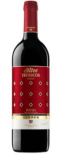 Torres Altos Ibericos Rioja Crianza