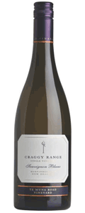 Craggy Range Te Muna Road Vineyard Sauvignon Blanc
