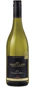 Saint Clair Premium Marlborough Sauvignon Blanc