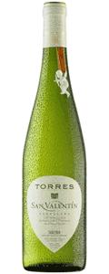 Torres San Valentin