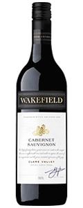 Wakefield Estates Cabernet Sauvignon