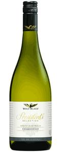 Wolf Blass President's Selection Chardonnay