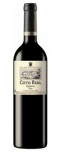Coto Real Rioja Reserva