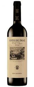 Coto de Imaz Rioja Gran Reserva