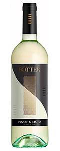 Botter Organic Pinot Grigio