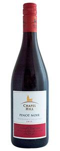 Chapel Hill Pinot Noir